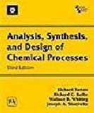 img - for Analysis Synthesis And Design Of Chemical Process 3/e PB book / textbook / text book