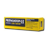 Buy Preparation H Hemorrhoidal Ointment - 1Oz (Preparation H, Health & Personal Care, Products, Health Care, Pain Relievers, Alternative Pain Relief)