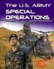 U.S. Army Special Operations (Blazers--The U.S. Armed Forces)