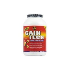 All Stars Weight Gainer Gain Tech, 1500 g Dose, Schoko