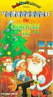 Bluetoes the Christmas Elf [VHS]