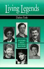 Image for Living Legends: Six Stories About Successful Deaf People (Vol. 1)
