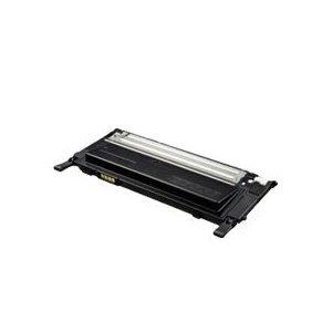Alternative Tonerpatrone BLACK for Samsung CLP 320 325 / CLX 3180 3185 - Alternative for CLT K4072S Schwarz