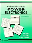 An Introduction to Power Electronics Image