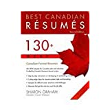 Best Canadian Resumesby Sharon Graham