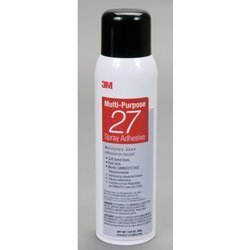 3m-multi-purpose-27-spray-adhesive-clear-20-fl-oz-can-net-weight-1305-oz-pack-of-1-by-3m