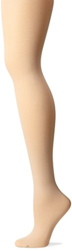 Capezio Women's Ultra Soft Footed Tight