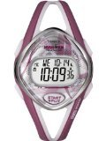 Cheap Timex Ironman Sleek 50-Lap Mid-Size – Purple (T5K5109J)