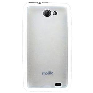 Molife Regular M-MLP9011WH For Samsung Galaxy R - White