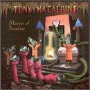 Master of Paradise by Tony Macalpine (1999-11-02)