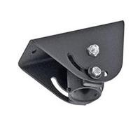 Sanus VMCA5B-01 37-70 Inches Vaulted Ceiling Adapter - Black