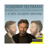 Goldberg Variations(Music Masters盤)