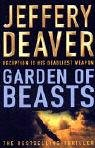 Garden of Beasts (034073454X) by Jeffery Deaver