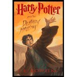 Harry Potter and the Deathly Hallows by Rowling, J. K.. (Arthur A. Levine Books,…