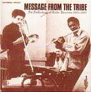 Soul Jazz Records Message from the Tribe-An Anthol [12 inch Analog]