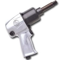 Chicago Pneumatic CP7733-2 1/2-Inch Drive Heavy Duty Air Impact Wrench with 2-Inch Extended Anvil