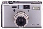 CONTAX T3 35mm全自動レンズシャッター式AFカメラ