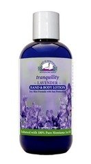 Tranquility Aromatherapy Lotion Laid In Montana 8 Oz Lotion
