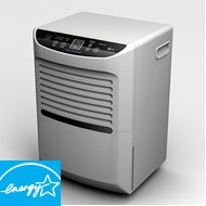 Cheap LG 45-pint low-temp dehumidifier (LHD459EL)