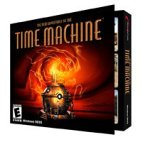 The New Adventures of the Time Machin...