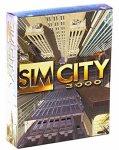 echange, troc Sim City 3000