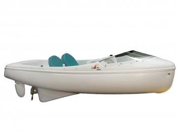 Image of Encore Pedal Boat (Encore P)