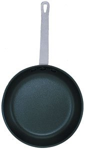 "14"" Commercial Aluminum Non-stick Fry Frying Pan - Nsf"