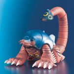 ウルトラ怪獣シリーズ 2003 モグルドン