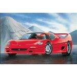 Revell 07370 - Modellbausatz - Ferrari F 50 Coupe im