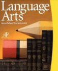 img - for Lifepac Gold Language Arts Grade 4 Boxed Set book / textbook / text book