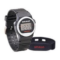 Cheap Omron Heart Rate Monitor body Logic HR-200 (HR-200BL)