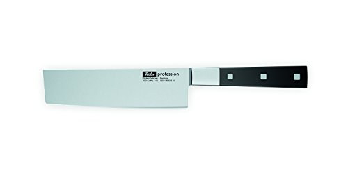 Fissler Profession Nakiri Knife, 6.3 Inches