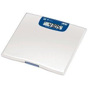 A&D Bluetooth内蔵医療用体重計 UC-321PBT-C