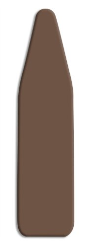 Whitmor 6926-100-CHOC Ironing Board Cover and Pad, Chocolate
