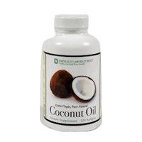 Emerald Labs Emerald Coconut Oil 120 Softgels