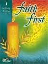 Faith 1st - Grade 1, Legacy Edition