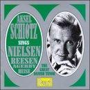 Sings Songs By Nielsen & Reesen
