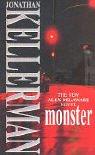 Monster (0316853585) by Kellerman, Jonathan