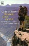 Wanderer durch die Zeit. Allein im Grand Canyon. Eine Entdeckungsreise. (3453189639) by Fletcher, Colin
