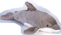 Buy Stuffed Dolphin