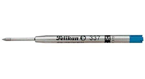 PELIKAN Recharge de grande capacité pour stylo-bille 337 Pte Moyenne Rouge