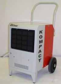 Ebac Kompact Dehumidifier - Low Temp Industrial Dehumidifier (Low Profile Dehumidifier compare prices)