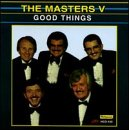 Master V - Good Things ( Audio Cassette ) - B00000ELJP