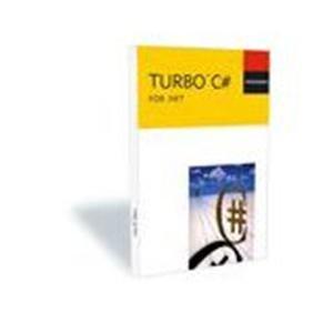 Turbo C# 2006 Pro Edit CD