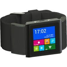 SMART WATCH-SMART PHONE Android 4.0.4(Model No. EC309)