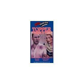 Topper Takes a Trip [VHS]