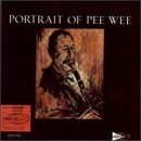 Portrait of Pee Wee