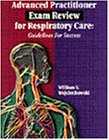 img - for Advanced Practitioner Exam Review for Respiratory Care: Guidelines for Success book / textbook / text book