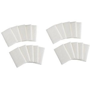 Refill Pads For Carscenter Diffuser / Scent Ball Plug In Diffuser Refill Pads (20)