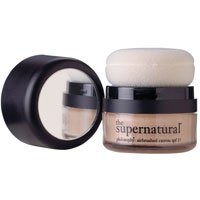 Philosophy Supernatural Air Brushed Canvas SPF-Natural 0.32oz